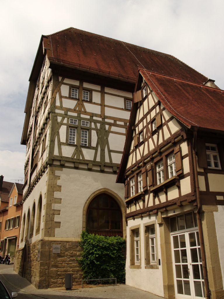 Fachwerkhaus 1 - Eppingen im Kraichgau