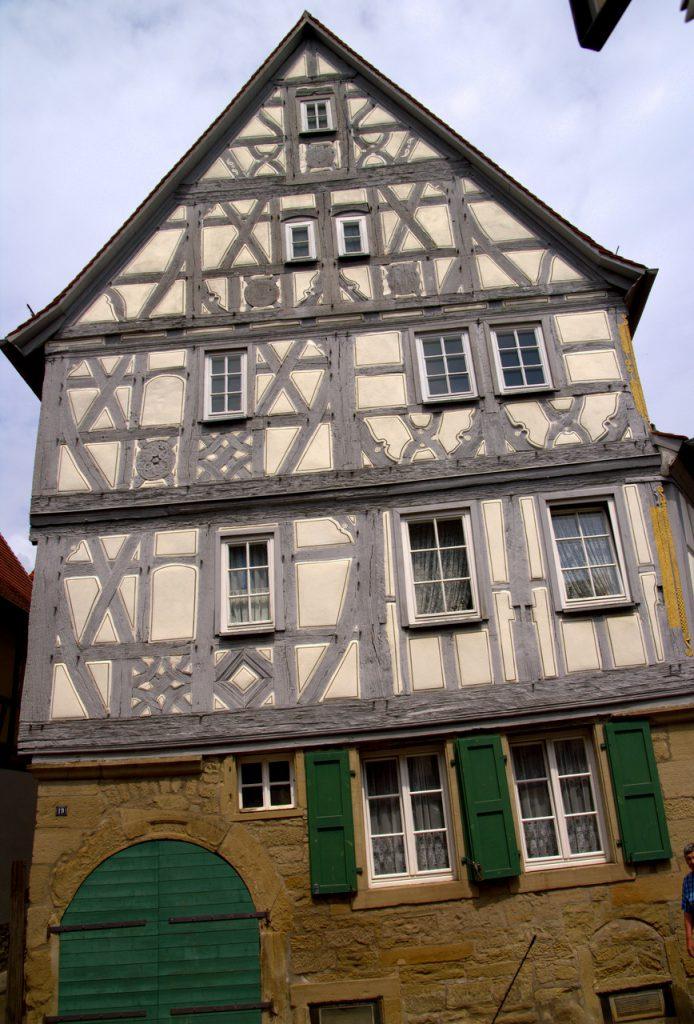 Fachwerkhaus 2 - Eppingen im Kraichgau