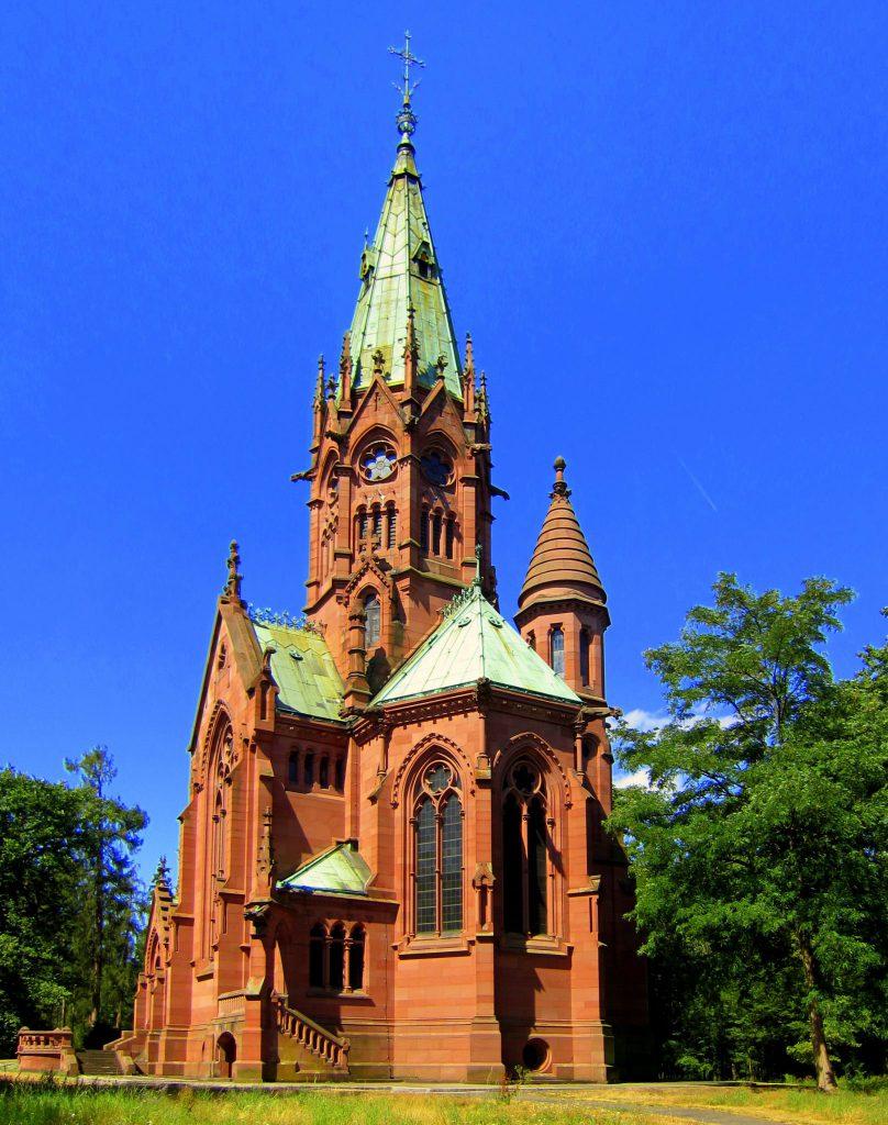 Großherzogliche Grabkapelle Karlsruhe - 6