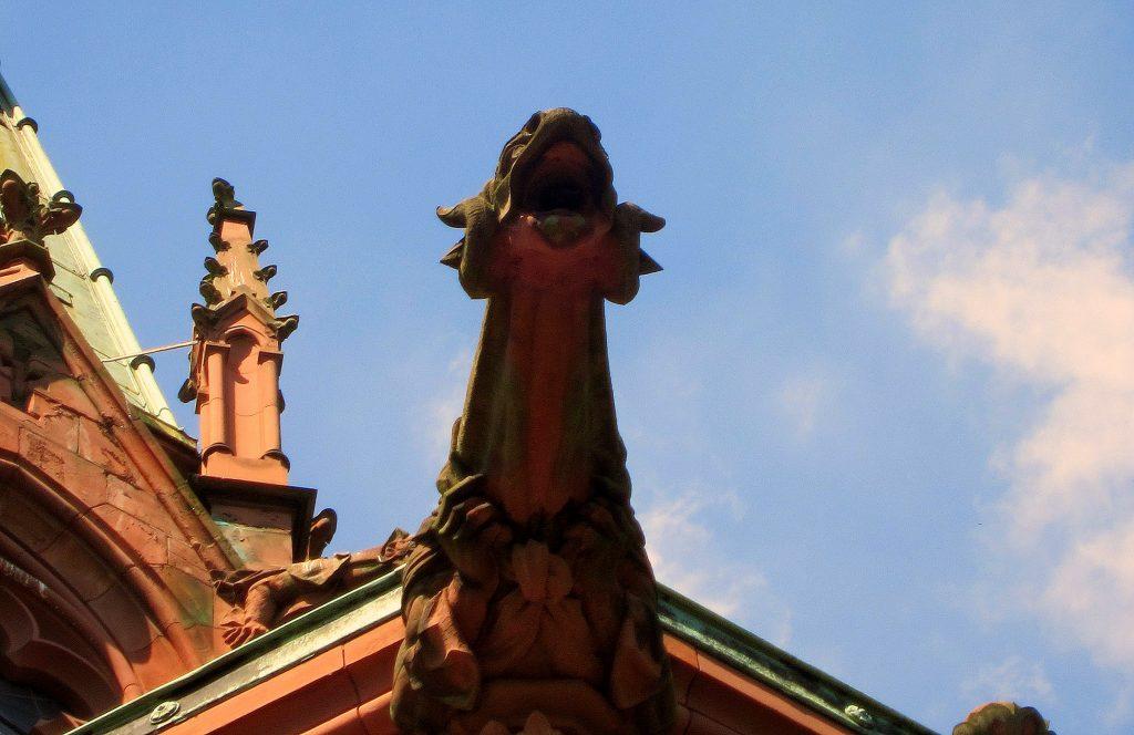 Großherzogliche Grabkapelle Karlsruhe - 5