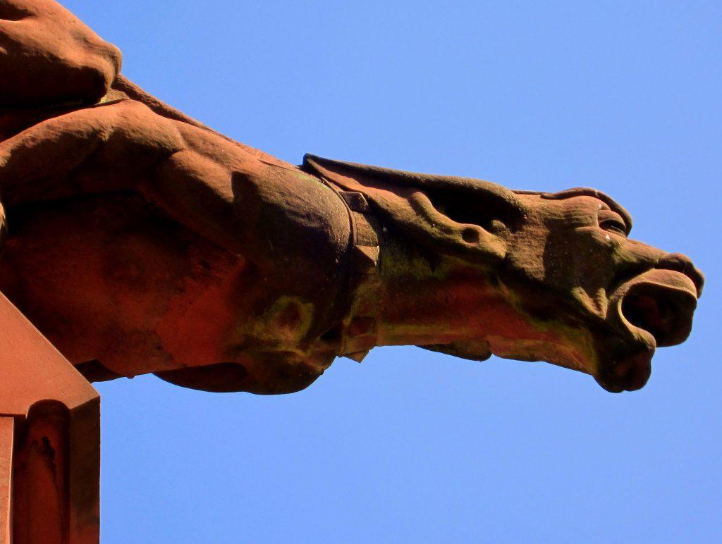 Großherzogliche Grabkapelle Karlsruhe - 4