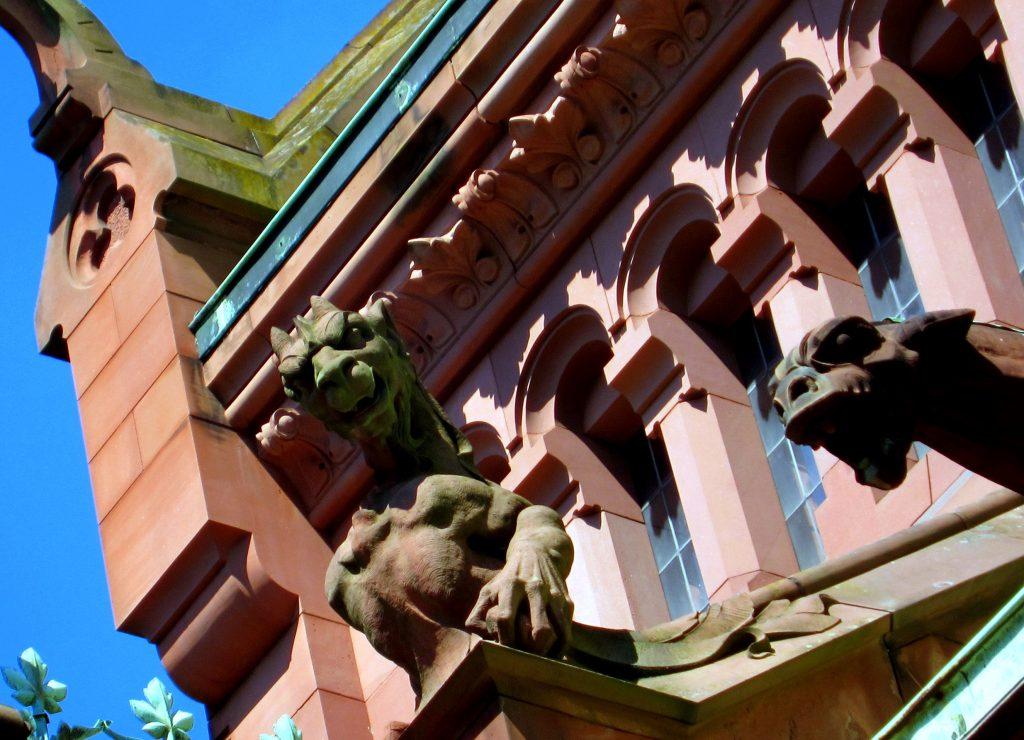 Großherzogliche Grabkapelle Karlsruhe - 3