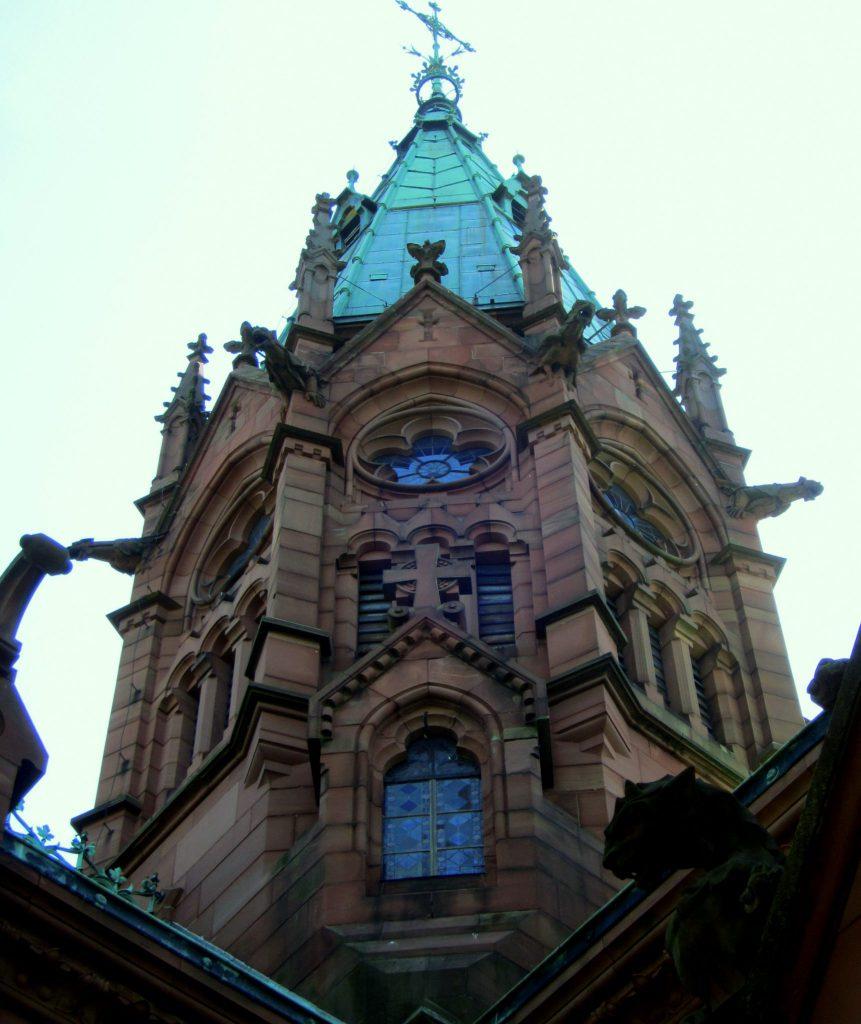 Großherzogliche Grabkapelle Karlsruhe -1