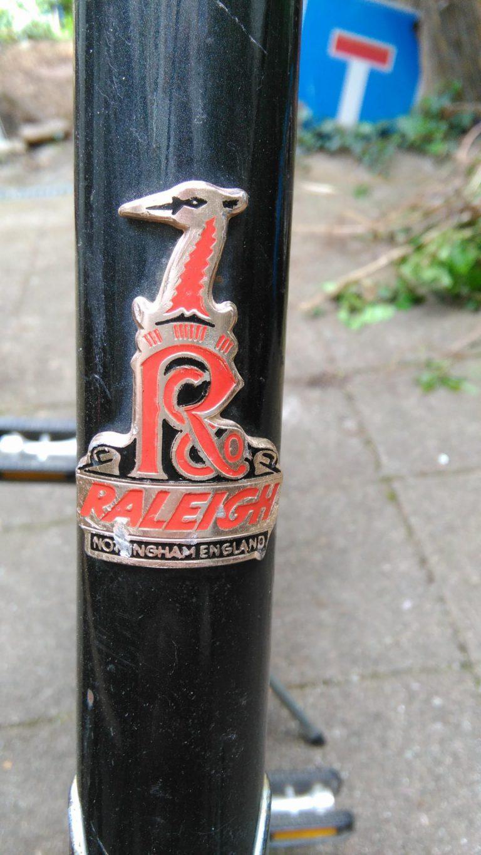 Raleigh Sports Classic Fahrrad