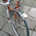 "Peugeot Fahrrad - ""Super Sport"" PX 8/PM-D - 1979/1980"