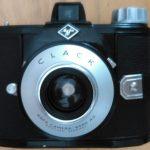 Kamera: Agfa Clack